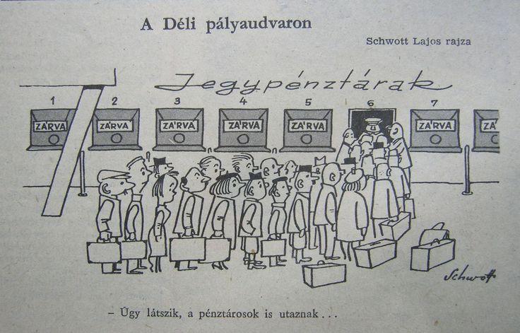 A szöveg 1958-ban készült és arról szól, hogyan kellene a vasút működését korszerűsíteni Budapesten. A koncepció alkotói nem aprózták el, ötven évre előre gondolkodtak.