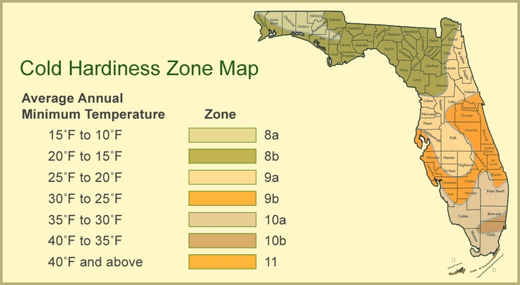 17 Best Images About Hardiness Zones Ecosystems On