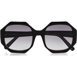Okulary przeciwsłoneczne Elizabeth And James - NET-A-PORTER