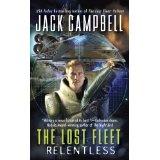 Relentless (The Lost Fleet, Book 5) (Mass Market Paperback)By Jack Campbell