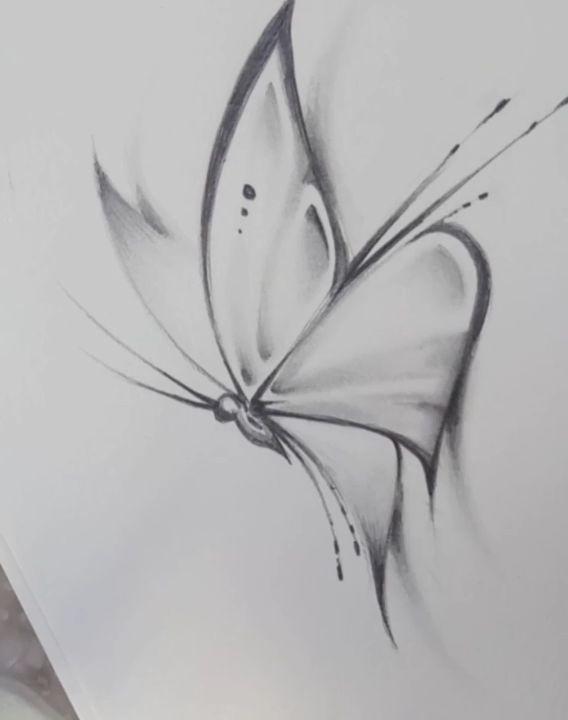 Beautiful Drawing Art