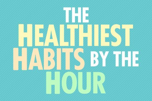 How to Have the Healthiest Day of Your Life