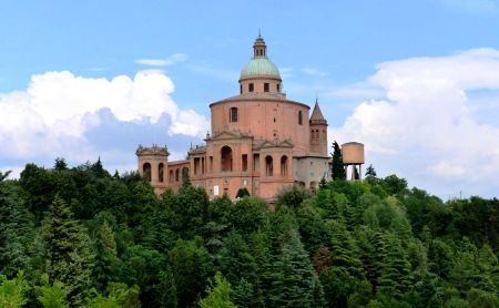Bologna - Santuario di San Luca