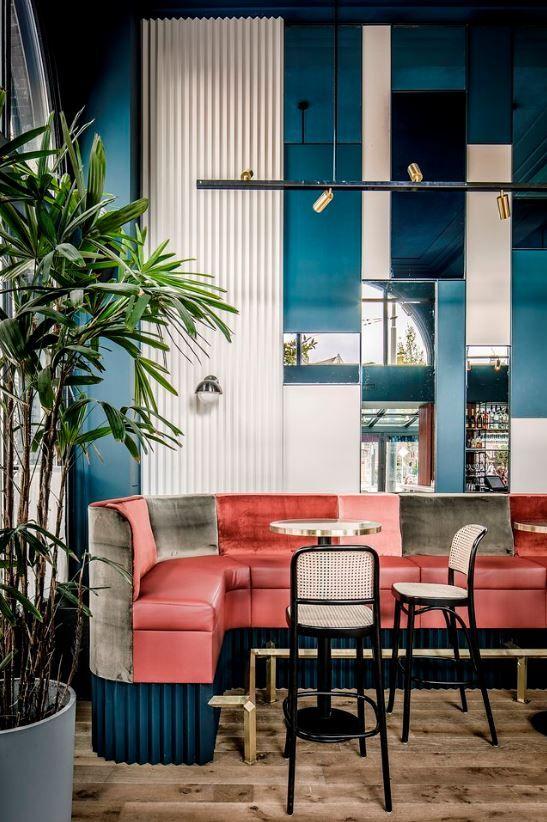 [Fotoalbum] Café Waldeck, Amsterdam | Entree Magazine