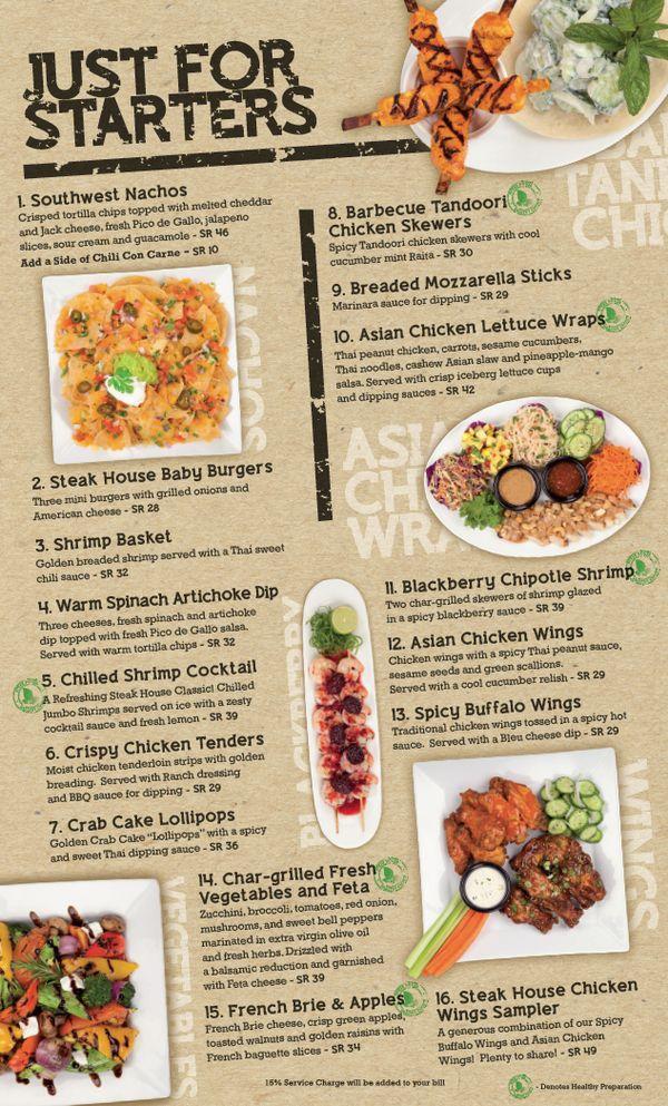 19 best images about menu on pinterest lunch menu food for X cuisine miri menu
