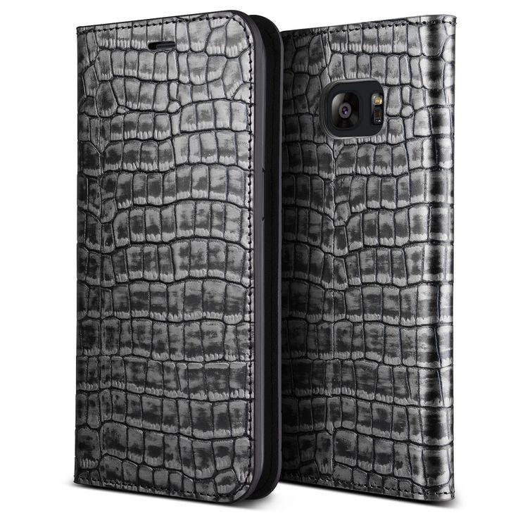 [ PREMIUM ] Custodia portafoglio Galaxy S7: Amazon.it: Elettronica