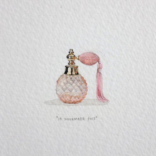 365 Paintings for Ants by Lorraine Loots