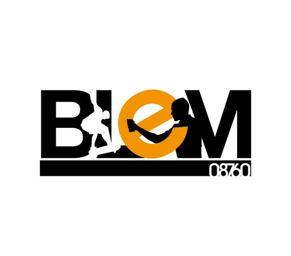BLEM 08760 on Behance