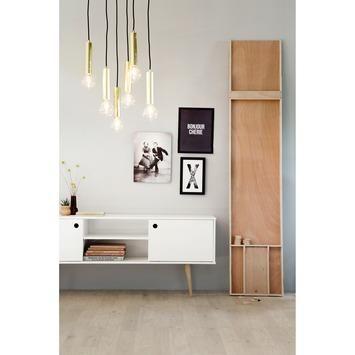 KARWEI Hanglamp Ryan mat koper kopen? Verfraai je huis & tuin met Hanglampen van KARWEI