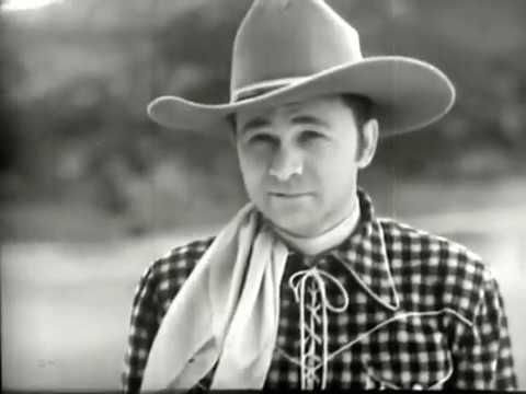 The Cowboy from Sundown (Starring Tex Ritter)
