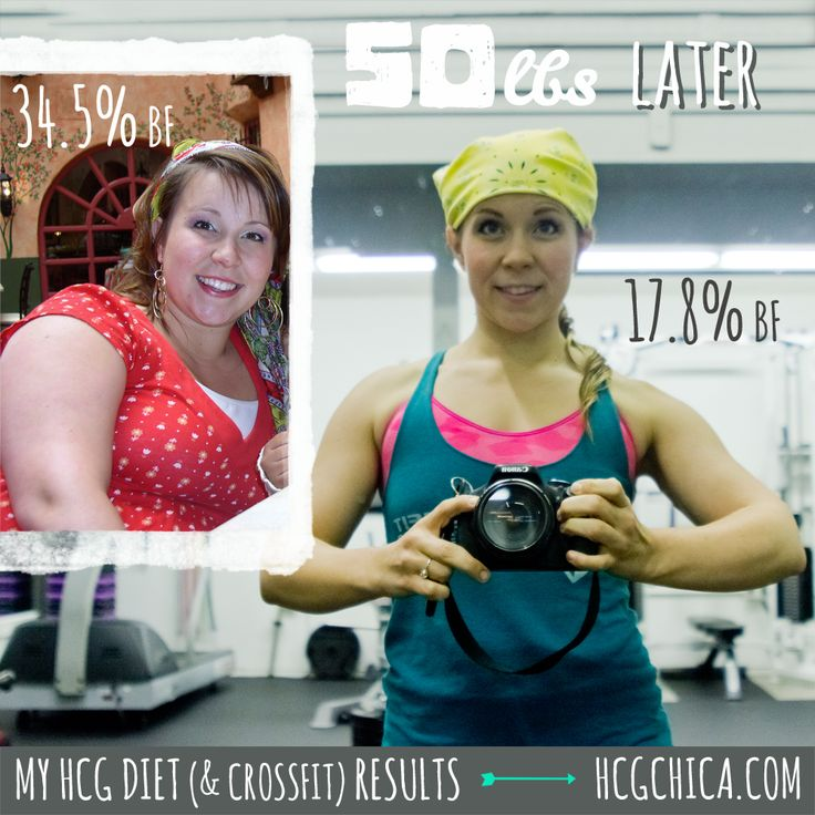 I am sharing my hcg before and after hcg results. Where I've lost over 50lbs and wear a size 2. I am keeping it off. Checkout my before and after hcg video.