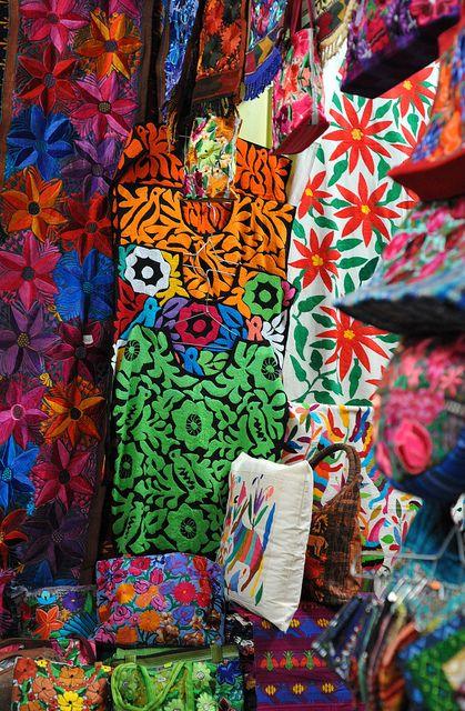 Oaxaca Market Mexico | Flickr - Photo Sharing!