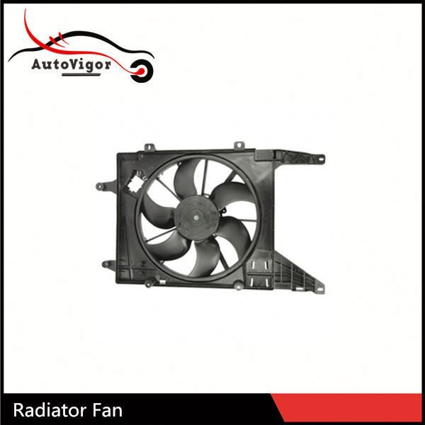 Renault SCÉNIC I (ja0/1 _) Radiator Fan Electric 2003 182400 KM China Auto Parts Supplier, if you need other auto parts, Pls contact  Wechat/ Whatsapp:0086-18006770679 bingoautoparts@gmail.com