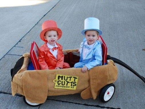 20 DIY Kids' Halloween Costumes That Will Put Yours To Shame. Damn You Pinterest