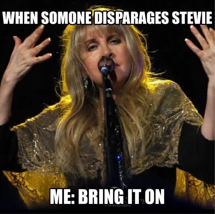 an interesting Stevie ~ ☆♥❤♥☆ ~ photo edit