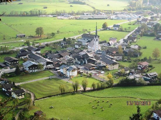 Sankt Martin bei Lofer, Austria