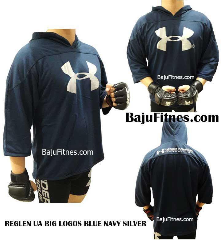 REGLEN UA BIG LOGOS BLUE NAVY SILVER  Category : Jacket  Bahan Katun All size Berat : 68 kg - 82 kg Tinggi : 168 cm - 182 cm  GRAB IT FAST only @ Ig : https://www.instagram.com/bajufitnes_bandung/ Web : www.bajufitnes.com Fb : https://www.facebook.com/bajufitnesbandung G+ : https://plus.google.com/108508927952720120102 Pinterest : http://pinterest.com/bajufitnes Wa : 0895 0654 1896 Pin BBM : myfitnes  #underarmourindonesia #underarmour #underarmour