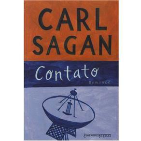 Livro - Contato - Carl Sagan