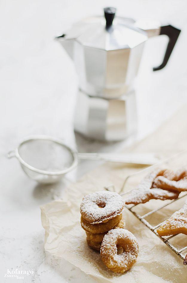 coffee & donuts by kofaragozsuzsiphotos  www.facebook.com/kofaragozsuzsiphotos