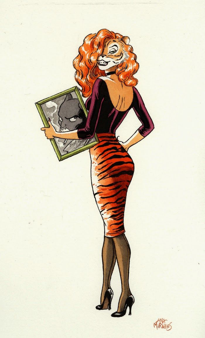 Blacksad comic Ana Miralles desdemimundo: marzo 2014