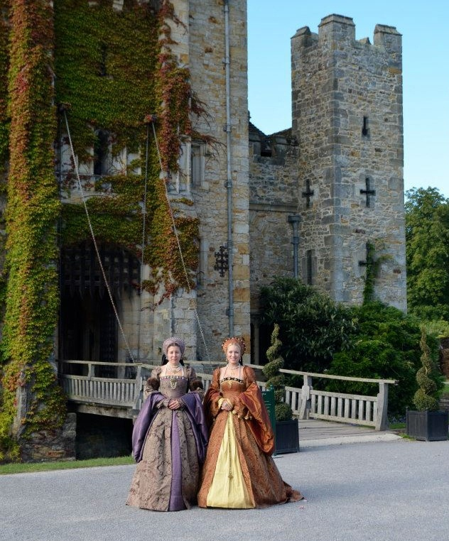 Alison Weir Tours - Historical Tudor Tours. Experience the Golden Age of English History. Scholarly and Informative tours of England based around the books of Alison Weir.