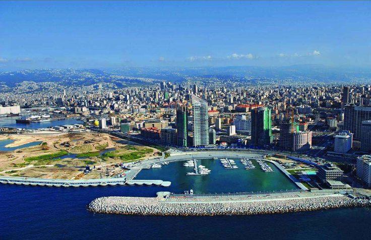 Beirute – Líbano