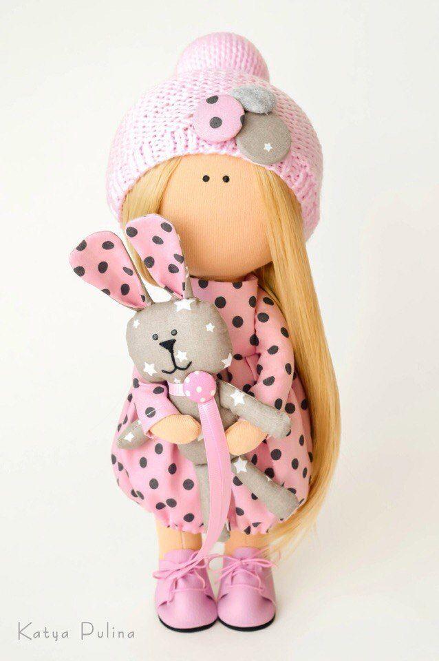 Куклы | 124 фотографии
