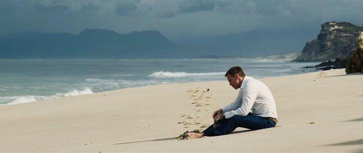 """misterbaggins: """" Daniel Craig in Flashbacks of a Fool (2008) 2 of 4 """""""