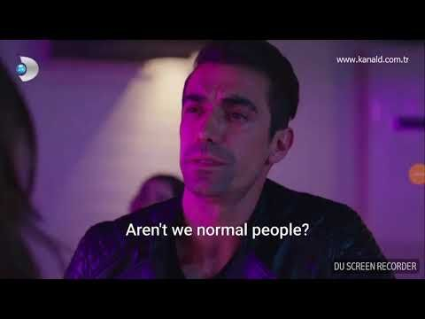 Siyah Beyaz Ask 27 Black And White Love With English Subtitles Asfer Youtube Tv Show Quotes Black And White Love Subtitled