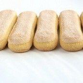 Печенье «Дамские пальчики» (Savoiardi)