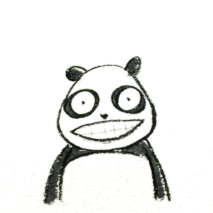【一日一大熊猫】 2015.5.31 笑え! #pandaJP #パンダ http://osaru-panda.jimdo.com