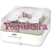 Si buscas más información sobre como conseguir unos yogures casero perfectos, no olvides pinchar aquí para descubrir todos mis secretos o en la foto de la yogurtera :o) El Yogur de Chocolate El Yogur Natural casero Yogur al estilo porridge Yogur casero...