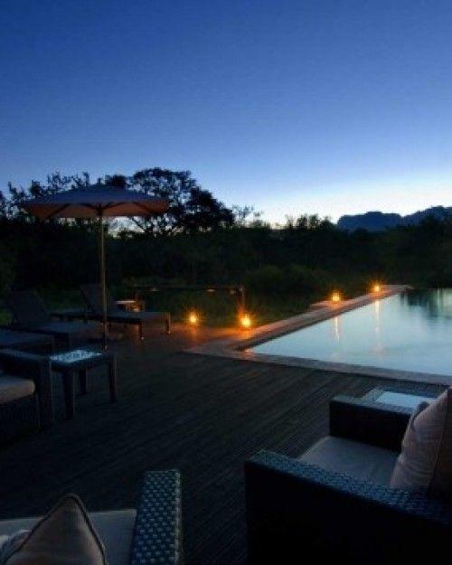 Vuyani Lodge  Hoedspruit, South Africa