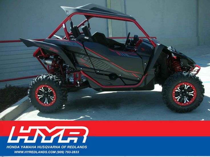 New 2017 Yamaha YXZ10YESHB ATVs For Sale in California. 2017 YAMAHA YXZ10YESHB, <br>The YXZ1000R SS SE shifts the pure sport Side-by-Side class to another level with fully adjustable FOX 2.5 Podium X2 shocks, bead lock wheels, eye-catching color scheme and more<br><B> Call HYR 800-562-4604<br> or 909-793-2833<br></B>we're on the web at <B> </B><br><br> Honda Yamaha Husqvarna of Redlands specializes in Financing people with less than…