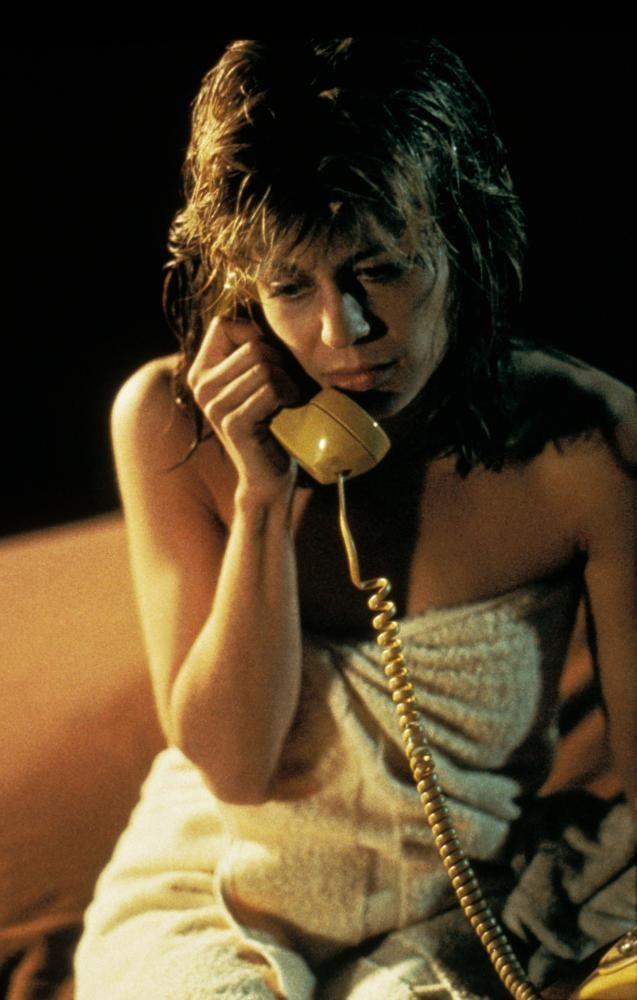 The Terminator (1984) - Linda Hamilton
