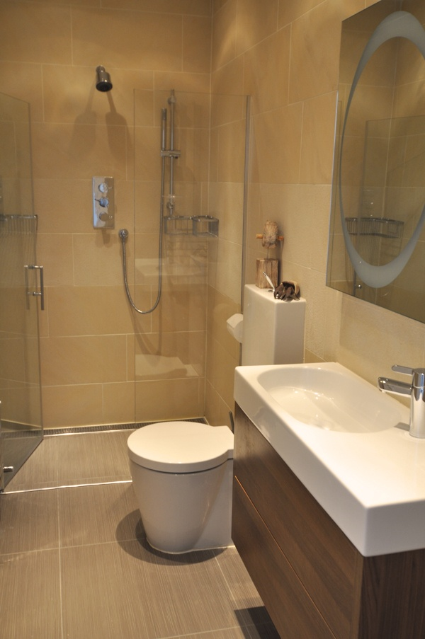 Wetroom by Kia Designs