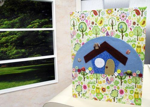 Programa Arte Brasil | Pasta Catálogo Decorada - Érica Schirmanoff Passo a passo