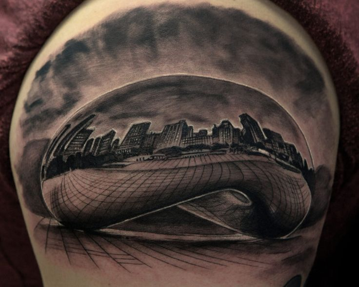 The Most Popular Tattoos Per City in the U.S. | Inked Magazine - Part 4