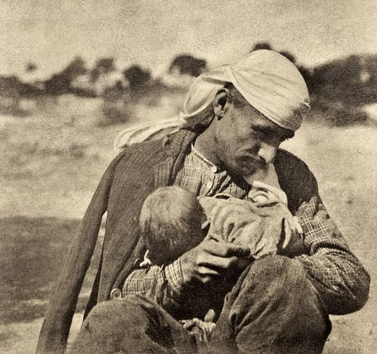 Nelly: Greek refugees from Asia Minor. 1925 - 27.