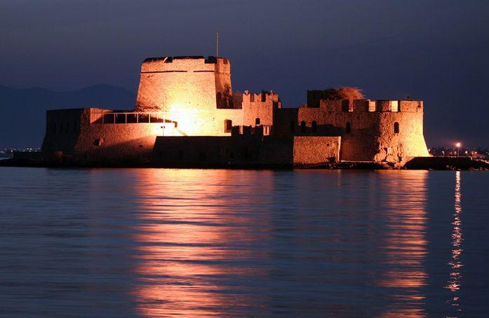 Τα ωραιότερα μέρη στην Ελλάδα για διακοπές   Πάσχα   Αdsol