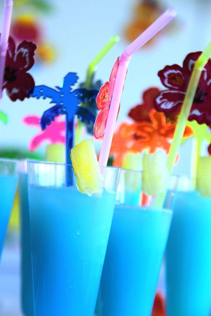 Organiser une soirée hawaienne dans les moindres détails - Idées de fêtes
