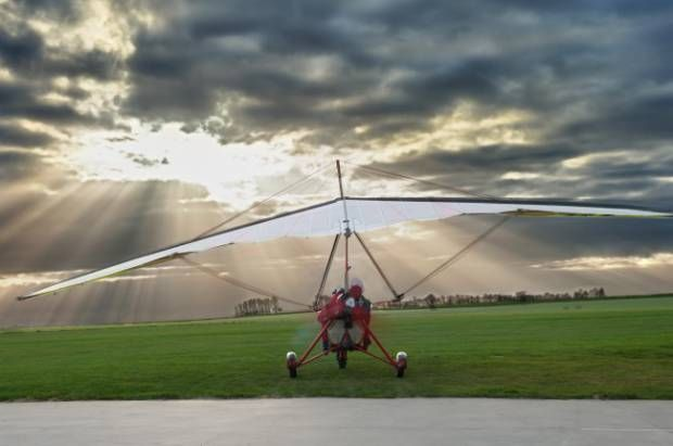 List of microlight flight operators in South Africa
