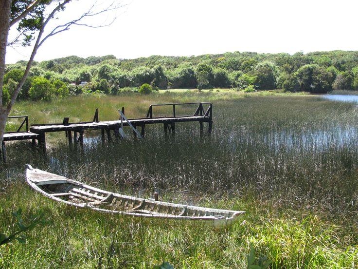 Parque Nacional de Chiloé