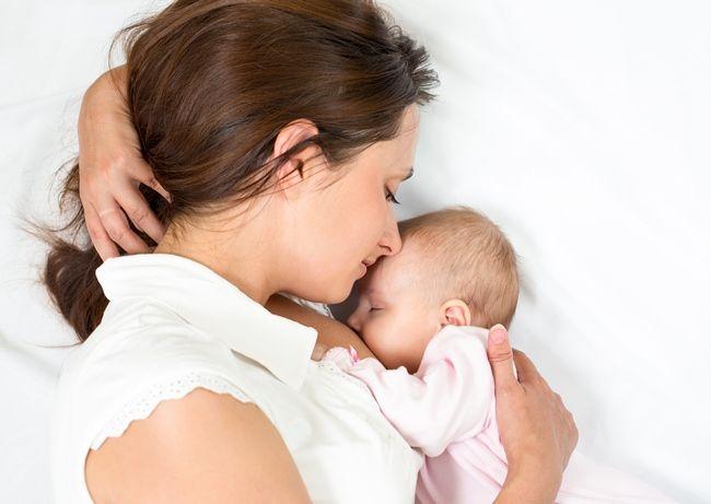 Μητρικός θηλασμός. Μύθοι και αλήθειες!
