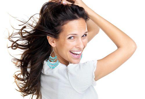 Offrez à votre organisme les vitamines et minéraux qui lui permettront d'afficher une peau lumineuse et des cheveux brillants de vitalité.