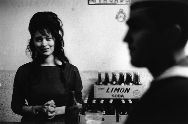 """""""Photography is wandering in the universe by yourself"""" - From a letter by Sergio Larrain"""