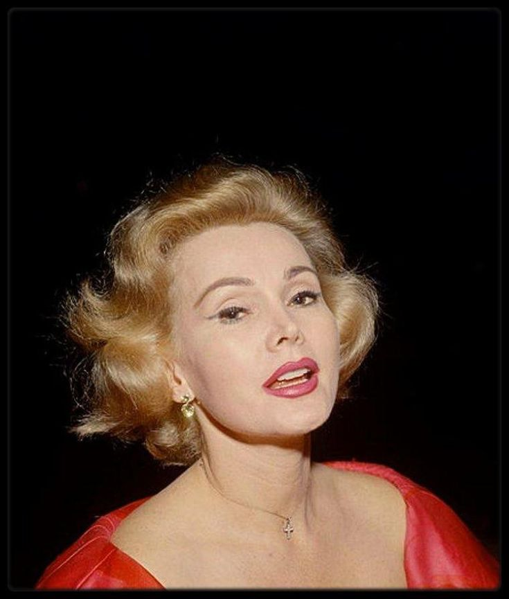 Zsa Zsa Gabor Quotes: 1000+ Ideas About Zsa Zsa Gabor On Pinterest
