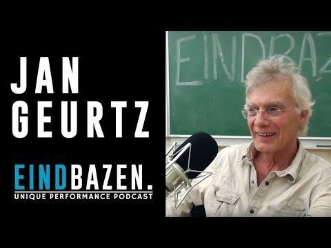#38 Alles over liefde, relaties, verlichting en verslavingen met Jan Geurtz - YouTube