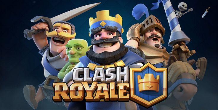 Clash Colors Royale  Clash Colors Royale  8/05/2016 9:18:08 PM GMT