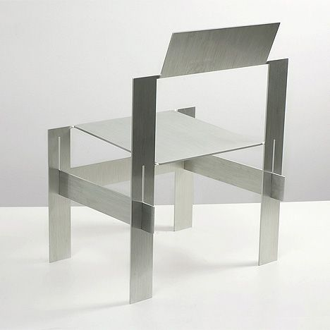 Simpleton Chair